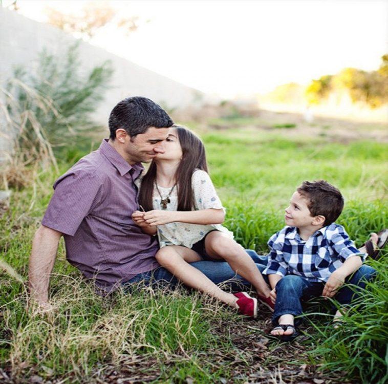 μπαμπάδες κανόνες που βγαίνουν με την κόρη του